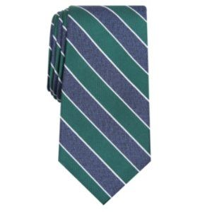 Club Room Men's Stripe Tie